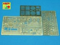 Aber 35006 Panther Ausf.A (ITA) (1:35)