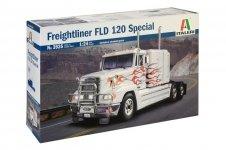 Italeri 3925 FREIGHTLINER FLD 120 SPECIAL (1:24)
