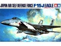 Tamiya 61030 JASDF F-15J Eagle (1:48)