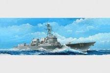Trumpeter 04528 USS Forrest Sherman DDG-98 (1:350)