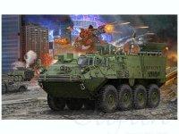 Trumpeter 01512 M1129 Stryker Mortar Carrier Vehicle (MC-B) (1:35)