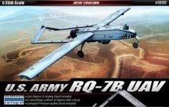 Academy 12117 U.S. Army RQ-7B Shadow UAV (1:35)