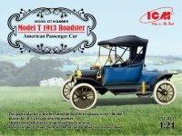 ICM 24001 Model T 1913 Roadster American Passenger Car