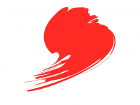 Hataka HTK-A268 Luminous Red (RAL 3024)