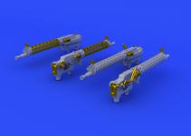 Eduard 648177 SSW D. III guns 1/48 (EDUARD)