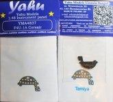 YahuYMA4837 F4U-1A (Tamiya) 1:48