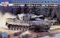 Hobby Boss 82401 German Leopard 2 A4 (1:35)