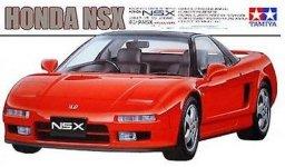 Tamiya 24100 Honda NSX (1:24)