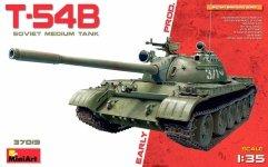 MiniArt 37019 T-54B early prod. 1/35