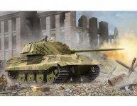 Trumpeter 01538 German E-75 (75-100 tons) Standardpanzer (1:35)