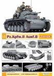 Dragon 75025 Pz.Kpfw.II Ausf.B (1:6)