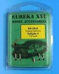 Eureka XXL ER-3534 PzKpfw-II i pochodnych 1:35