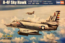 Hobby Boss 87255 A-4F Skyhawk 1/72