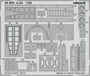 Eduard 49989 U-2A AFV CLUB 1/48