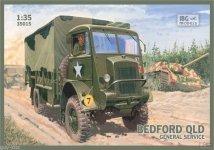 IBG 35015 Bedford QLD General Service 1/35