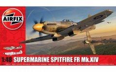Airfix 05135 Supermarine Spitfire FR Mk.XIV 1/48