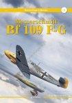 Kagero 55005 Messerschmitt Bf 109 F-G EN/PL
