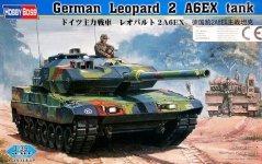 Hobby Boss 82403 German Leopard 2 A6EX (1:35)