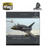 HMH Publications DH-003 Aircraft in Detail: Dassault Mirage 2000