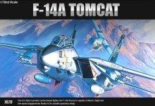 Academy 12471 F-14A Tomcat (1:72)