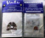Yahu YMA7203 Gladiator Mk.I (Airfix / Sword / Pavla) 1:72