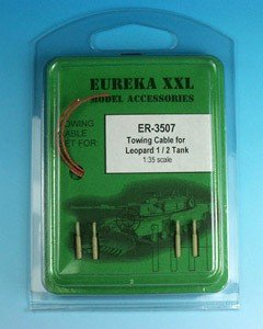 Eureka XXL ER-3507 Leopard 1/2 1:35