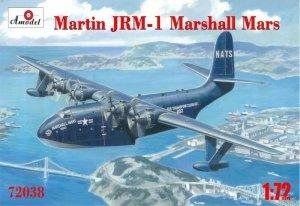 A-Model 72038 Martin JRM-1 Marshall Mars 1/72
