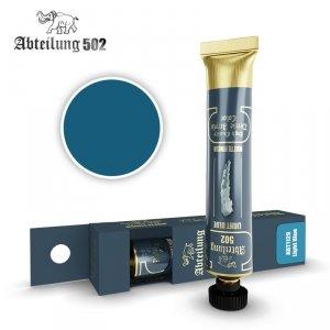 502 Abteilung ABT1129 Light Blue