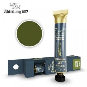 502 Abteilung ABT1140 Military Green