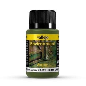 Vallejo 73822 Environment - S. Grime Dark 40 ml