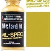 Alclad II ALC-E104 FS33481 Zinc Chromate Yellow 30ML