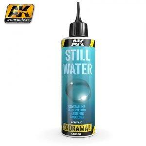 AK Interactive AK 8008 Still Water 250ML