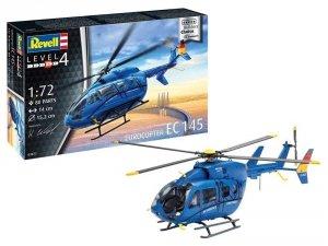 Revell 63877 Eurocopter EC 145 STARTER SET 1/72