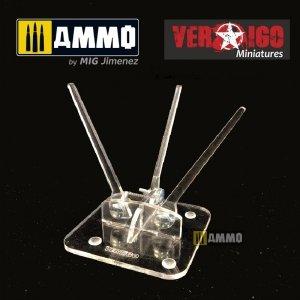Vertigo VMP016 Photo jigs for airplanes