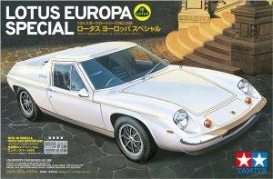 Tamiya 24358 Lotus Europa Special 1/24
