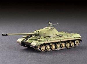 Trumpeter 07152 Soviet T-10 Heavy Tank 1/72