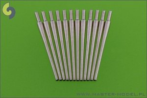 Master SM-700-034 British 6in/50 (15.2 cm) BL Mark XXII (12pcs)
