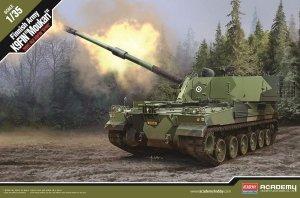 Academy 13519 K9FIN Moukari Finnish Army 1/35