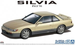 Aoshima 05791 Silvia PS13 '91 1/24