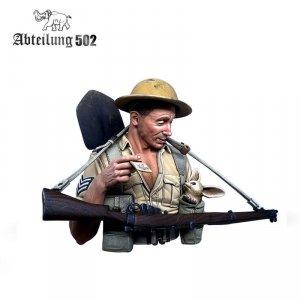 502 Abteilung ABT1001 THE DESERT FOX, BRITISH 8TH ARMY (NORTH AFRICA 1941-1943) 1/10