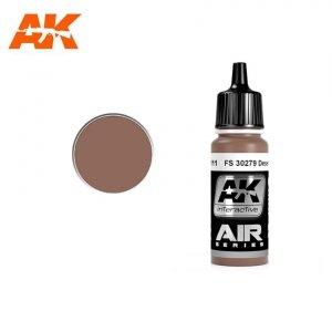 AK Interactive AK 2111 FS 30279 DESERT TAN 17ml
