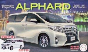Fujimi 066066 Toyota Alphard GF3.5L 1/24