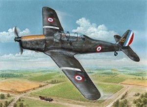 Special Hobby 72409 Arado Ar 96B Captured Post War 1/72