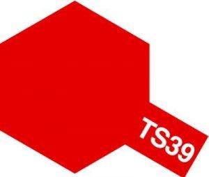 Tamiya TS39 Mica Red (85039)