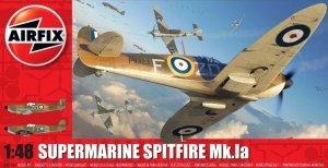 Airfix 05126A Supermarine Spitfire Mk.1a 1/48