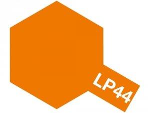 Tamiya 82144 LP-44 Metallic Orange 10ml