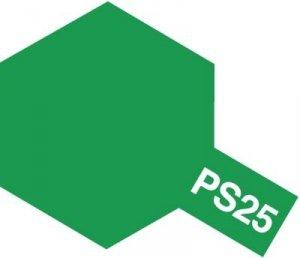 Tamiya 86025 Bright Green (PS25)