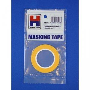 Hobby 2000 80004 Precision Masking Tape 2,5mm x 18m