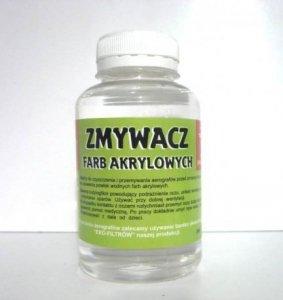 Wamod OD29 Zmywacz do farb akrylowych 80 ml.