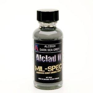 Alclad E624 Dark Sea Grey 30ML